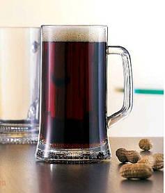 """Кружка для пива Arcoroc """"Дрезден"""" 500мл. Н5334"""