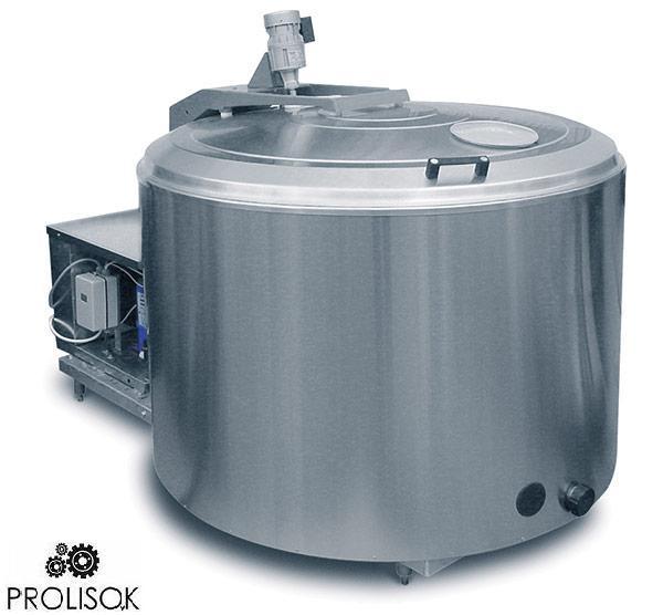 Охладитель молока 360 л