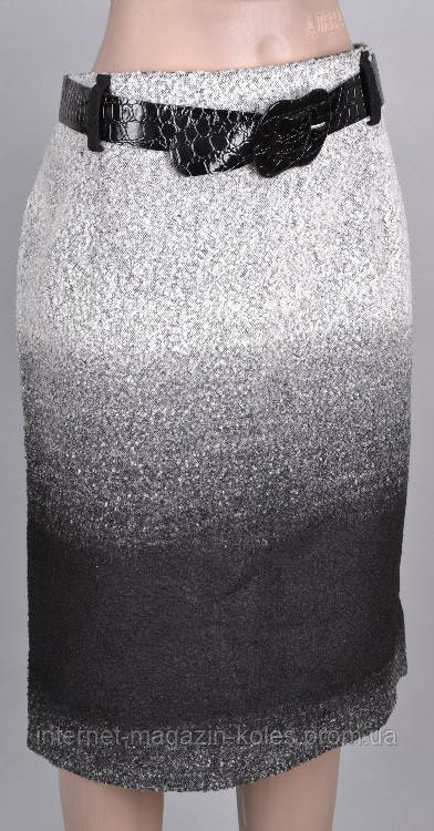 Юбка женская с ремнем Valide Y, фото 2