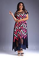 Платье женское суперботал ИНЕ704, фото 1