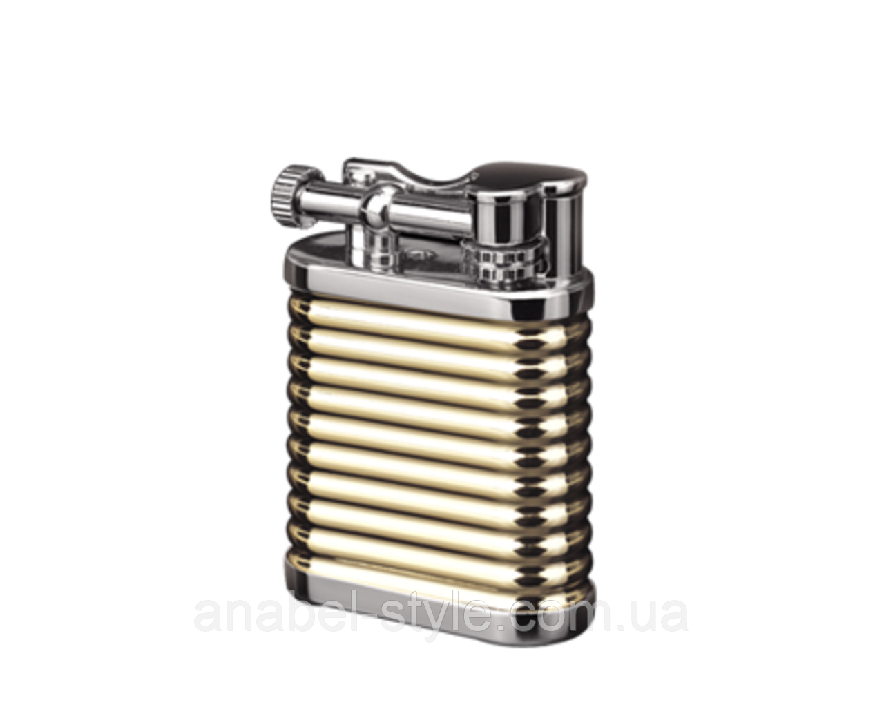 Зажигалка подарочная YIBAO YB-1167-B Код 118251
