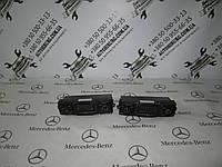 Блок управления климат-контролем MERCEDES-BENZ W220 s-class (A2208301185)