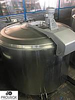 Танк охладитель молока 440 л