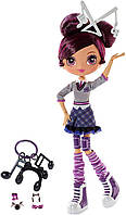 Кукла Мьюзик Куу Куу Харадзюку Оригинал Kuu Kuu Harajuku Fashion Music Doll (FFB24)