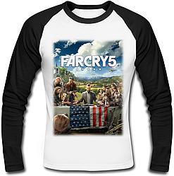 Футболка с длинным рукавом Far Cry 5