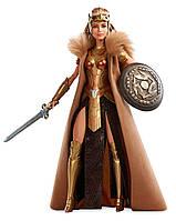 Кукла коллекционная Королева Ипполита Barbie Wonder Woman Queen Hippolyta Doll