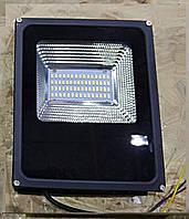 Светодиодный прожектор 30 Вт, EV 30-01, IP65, 6400K 2400Lm SMD EVRO LIGHT