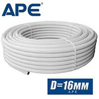 Труба металопластиковая APE PEX/AL/PEX 16x2 (Италия)