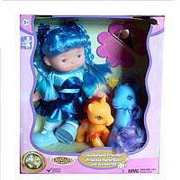 Кукла с пони и аксессуарами Gigo