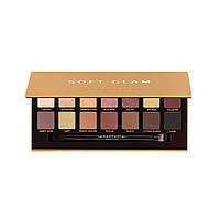 Палитра теней для век Anastasia Beverly Hills Soft Glam Palette (14 цветов)