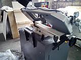 Ленточная пила FDB Maschinen SG240HD, фото 3