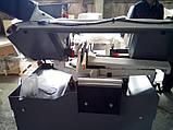 Ленточная пила FDB Maschinen SG240HD, фото 4