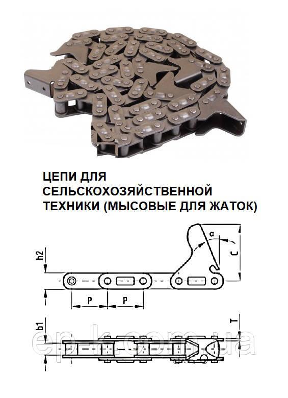 Цепь КМС (08.29.000)
