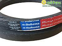 Ремень клиновый В(Б)-7100 Rubena, фото 2