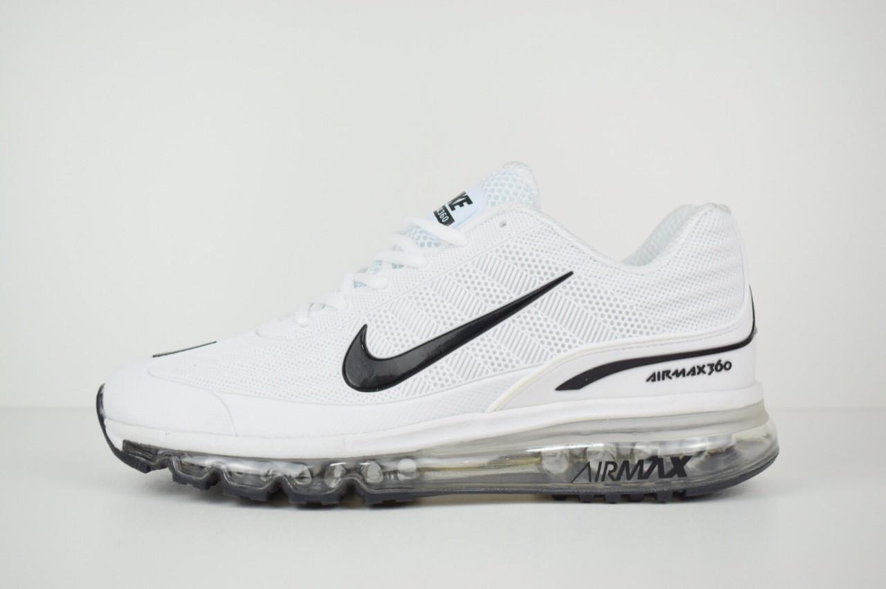 Мужские кроссовки Nike Air Max 360, цена 1 499 грн., купить в Киеве ... f1f21e0e211