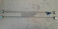 Трубка топливная высокого давления ЯМЗ 236-1104308-В   производство ЯМЗ