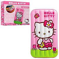 Надувной матрас Intex 48775 Hello Kitty 88 х 157 х 18 см  (int_48775)