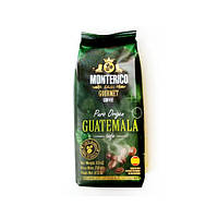 Кофе в зернах Monterico Puro Origen Guatemala, 250 гр (Испания)