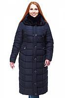Пальто женское зимнее бренда Nui Very Дайкири3