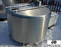 Танк охлаждения 560 л