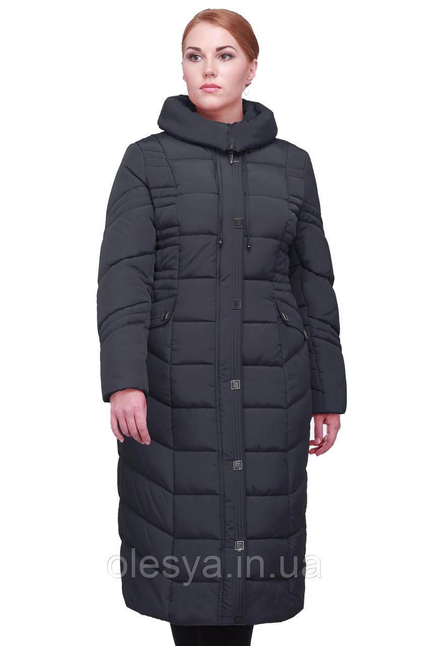 Пальто Дайкири 2 без меха размеры 48- 60