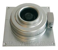 Вентилятор канальний круглий Systemair KV 100 M