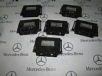 Блок управления парктроником (PDC) MERCEDES-BENZ W220 s-class (A0205455232 / A0335453332), фото 1
