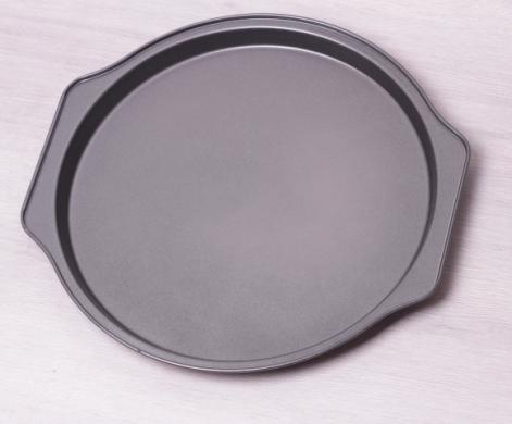 Форма для запекания піци 35*33.5*2.5см , фото 2