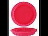 Форма силиконовая Ø23,5х3см