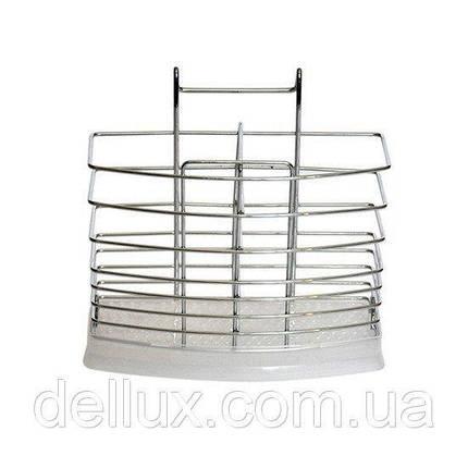 Подставка для ложек с поддоном, фото 2