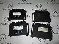 Блок управления АКПП MERCEDES-BENZ W220 s-class, фото 1