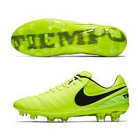 Nike Tiempo Legend VI FG, фото 1