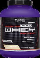 Ultimate Nutrition Prostar Whey 100% 2,39 kg