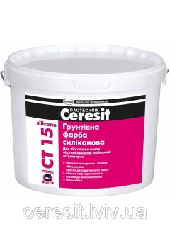 Грунтовка силіконова Ceresit CT15/14 Kg