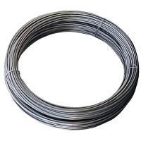 Провод / пруток-катанка d8мм, горячеоцинкованная сталь