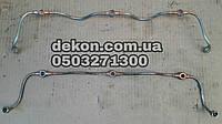 Трубка дренажная  ЯМЗ 240-1104370  производство ЯМЗ