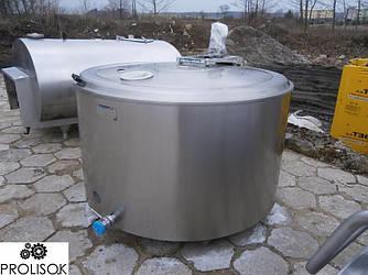 Танк охлаждения 580 л