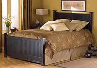 """Двухспальная кровать """"Рица"""""""