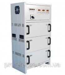 Стабилизатор напряжения RETA ННСТ 3х11 NORMIK, фото 2