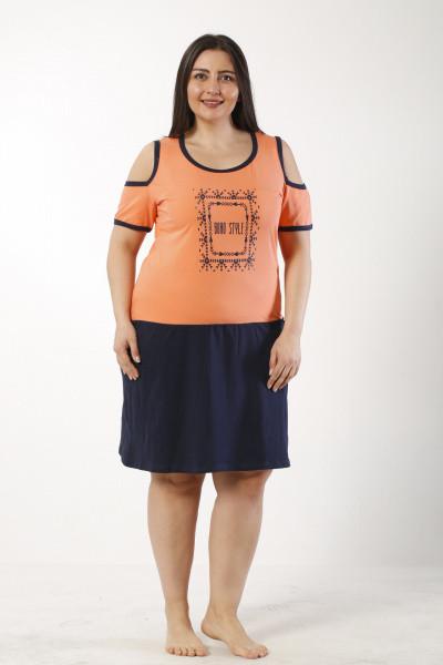 Сукні великих розмірів SEXEN 16107