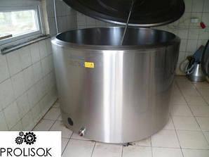 Танк охладитель 620 л