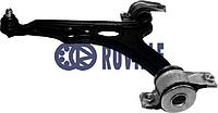 Рычаг подвески левый FIAT TEMPRA S.W. (159) (Фиат Темпра) (пр-во Ruville)