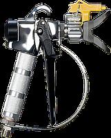 Окрасочный пистолет безвоздушного распыления ASG-270N