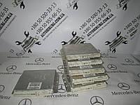 Блок управления пневмоподвеской MERCEDES-BENZ W220 s-class, фото 1