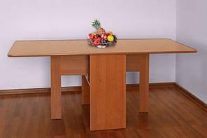 Розкладний стіл СТП Летро