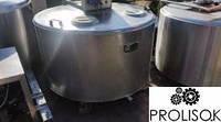 Охолоджувач молока 780 л