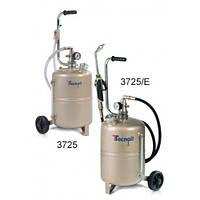 Пневматические установки для раздачи жидких смазок