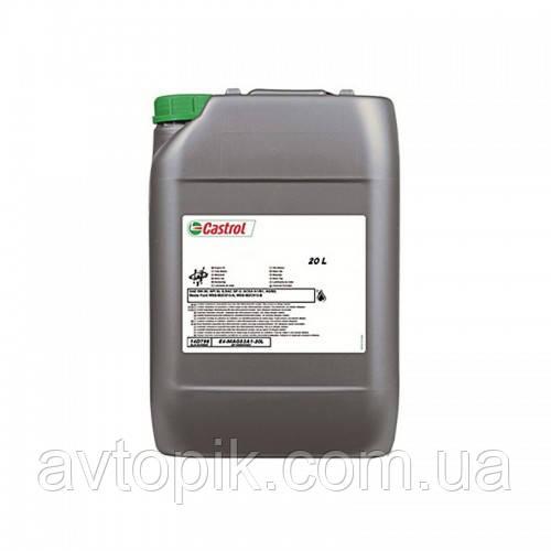 Трансмиссионное масло Castrol Syntrans V FE 75W-80 (20л.)