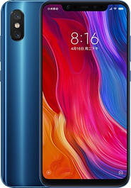 Xiaomi Mi 8 SE Чехлы и Стекло (Сяоми Ксиаоми Ми 8 СЕ)