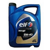 Моторное масло E-Tec EVO-D 5W-40 (4л.)